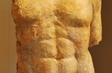 BD. 'Hercules' Plaster