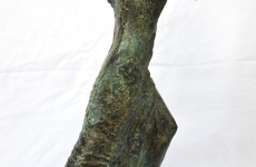 BD. 'Protaganist', Bronze