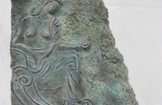 BD.'Pediment' Bronze