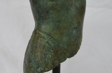 BD.'Torso Fragment' Bronze