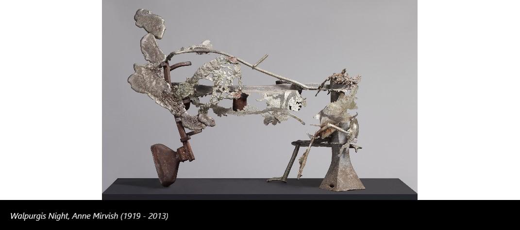 Past Members - Sculptors Society of Canada Gage Goldberg